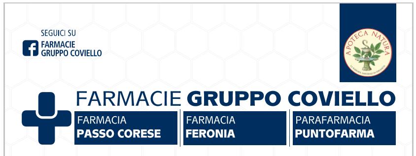 Farmacia Gruppo Coviello