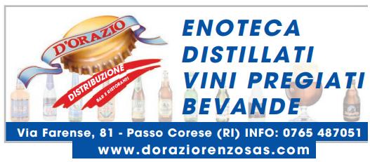 D'Orazio - Distribuzione Bevande