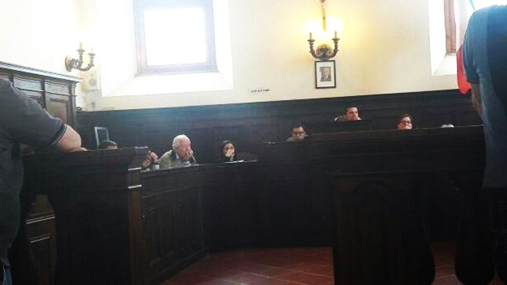 BUCO FARENSE – Arriva la decisione della maggioranza