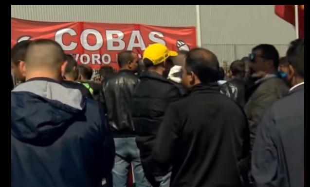 """FIANO ROMANO: Caos Lavoratori – COBAS """"Apriremo contenzioso"""""""