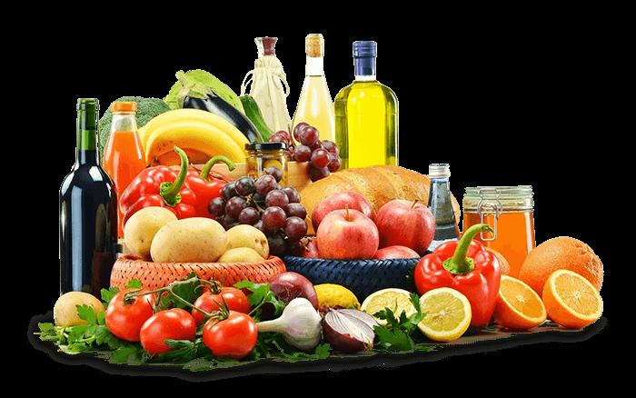 La dieta mediterranea: scopriamola insieme!