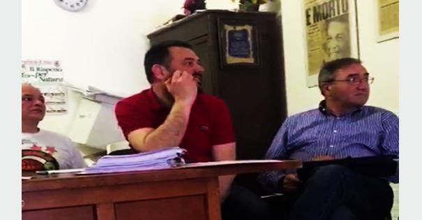 FARA SABINA – 5 MILIONI DI BUCO: il Centro-Sinistra si (RI)unisce