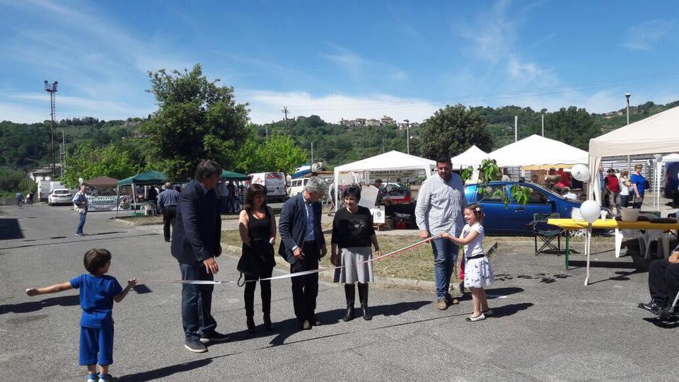 POGGIO MIRTETO – Sabina Agreste: al via il mercato a Km 0