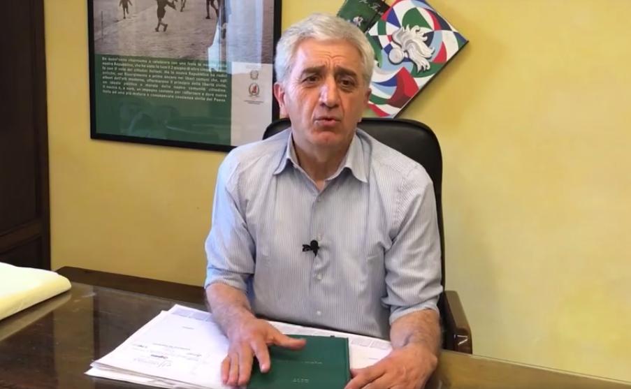 Riqualificazione Viale De Vito – Incontro Amministrazione e cittadini (tutte le info)