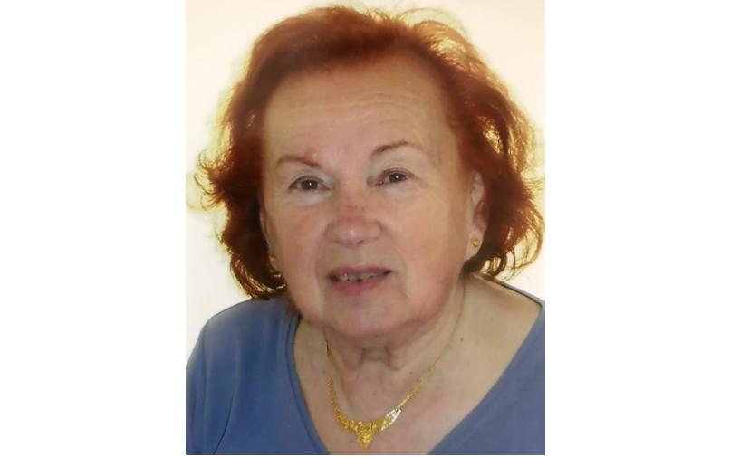 APPELLO FB – Scomparsa donna: si chiama Marina Mangiardi