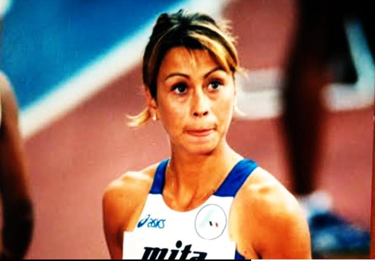 Patrizia Spuri – l'olimpionica di Passo Corese