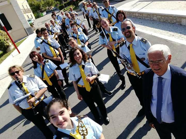 MUSICA MAESTRO! 115 anni della Banda di Fiano