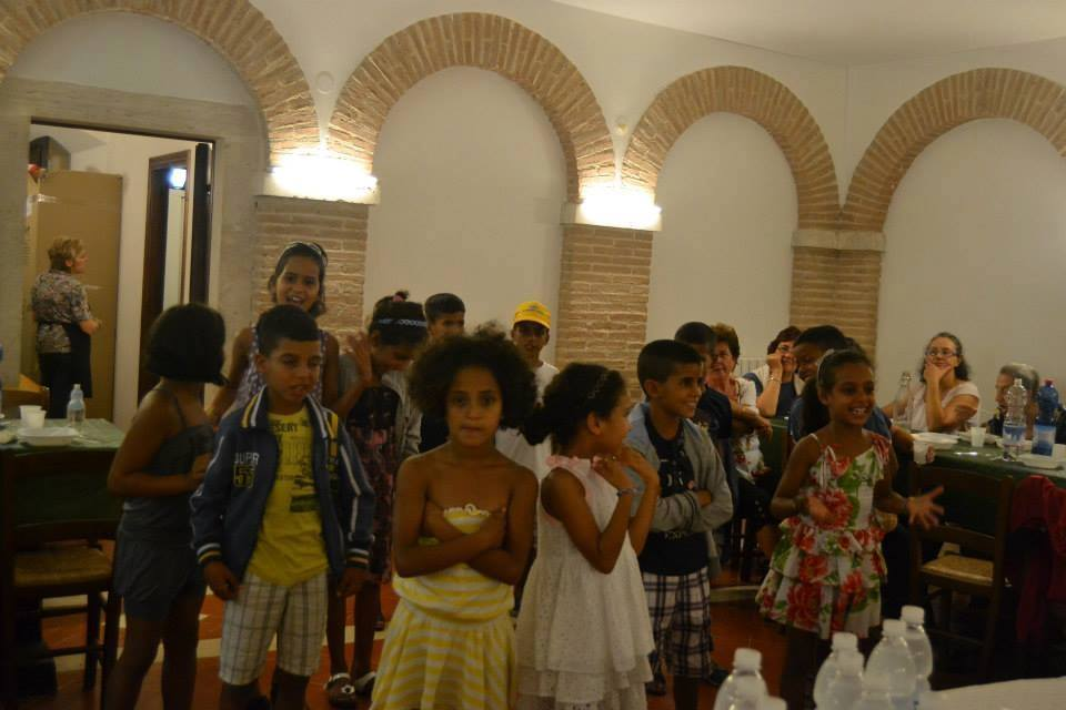 Il viaggio dei bambini saharawi: tutte le info