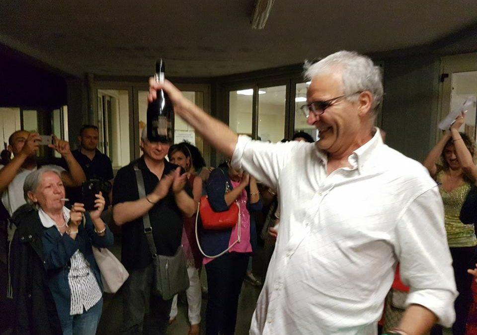 """CAPENA – Un anno di Barbetti: """"Stiamo riportando il comune tra i cittadini"""""""