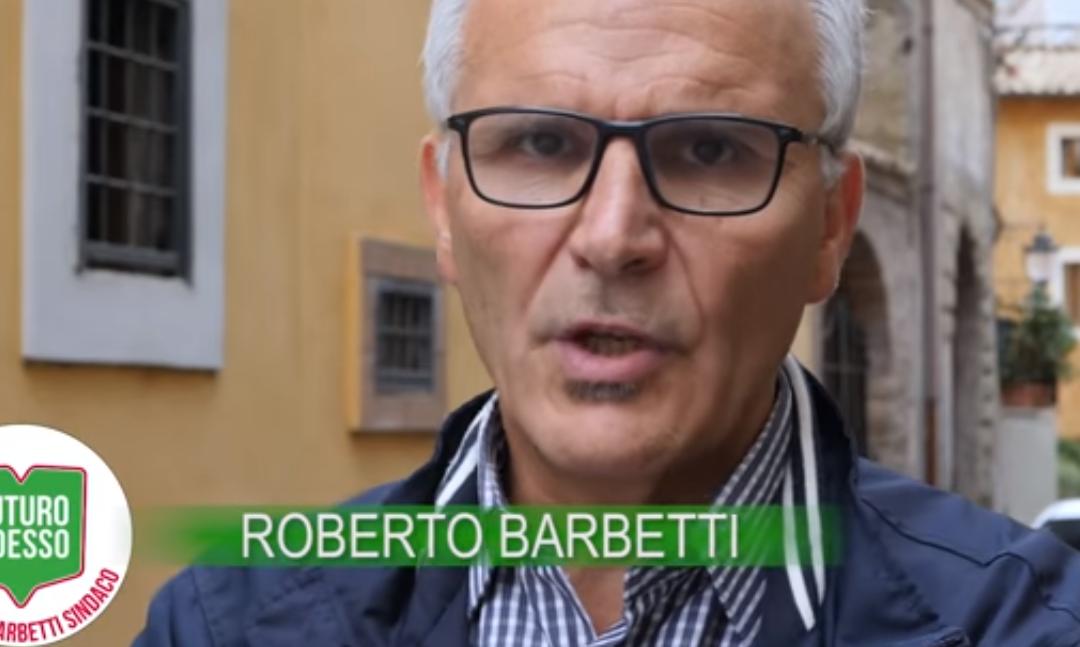 CAPENA – La squadra del Sindaco Barbetti: tutte le nomine