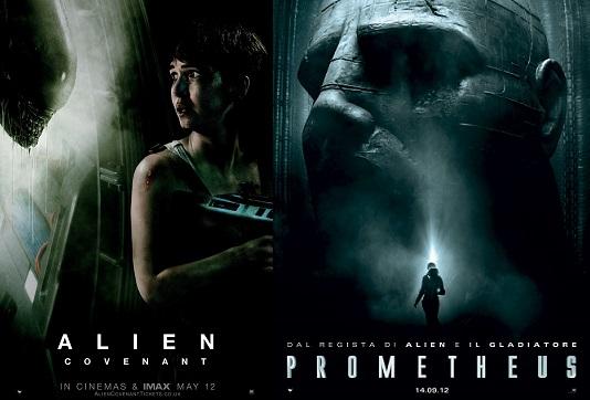 Alien: origini e futuro di un'icona del cinema