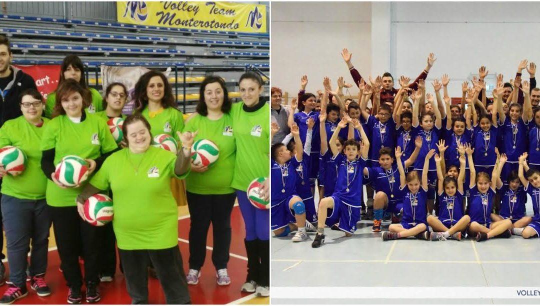 FESTA D'ESTATE – Volley Team Monterotondo: appuntamento giovedì 8 giugno