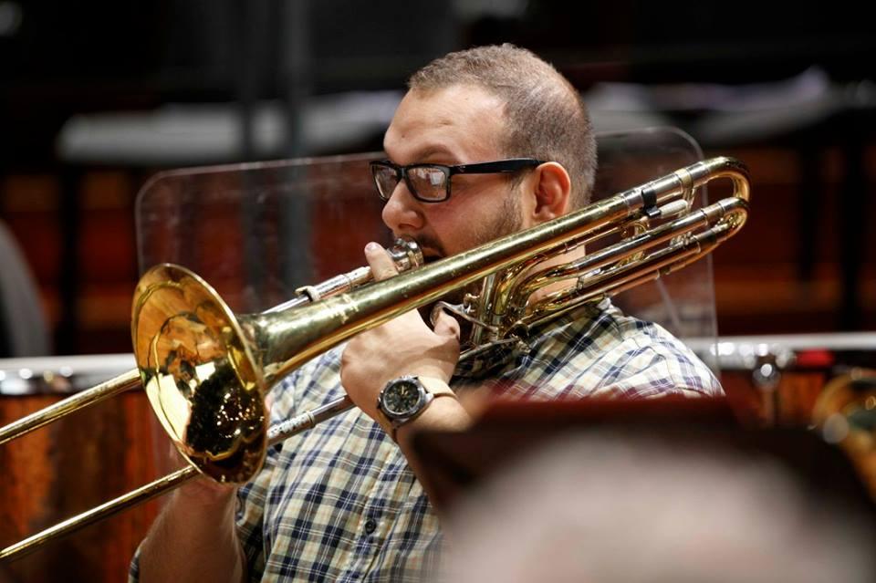 Intervista – Un poggiano all'orchestra di Vienna