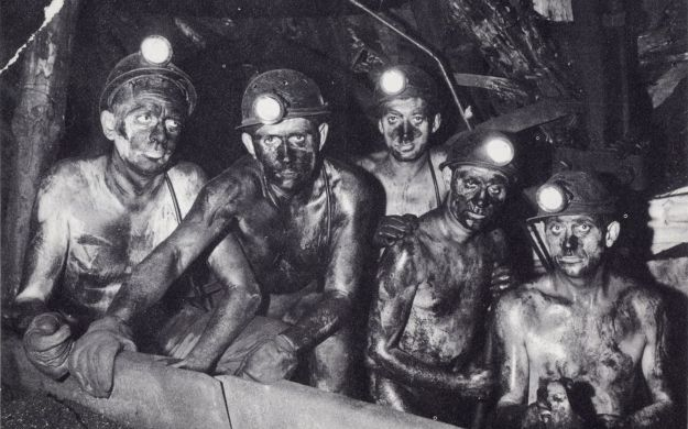 8 AGOSTO 1956 – La tragedia dei minatori italiani