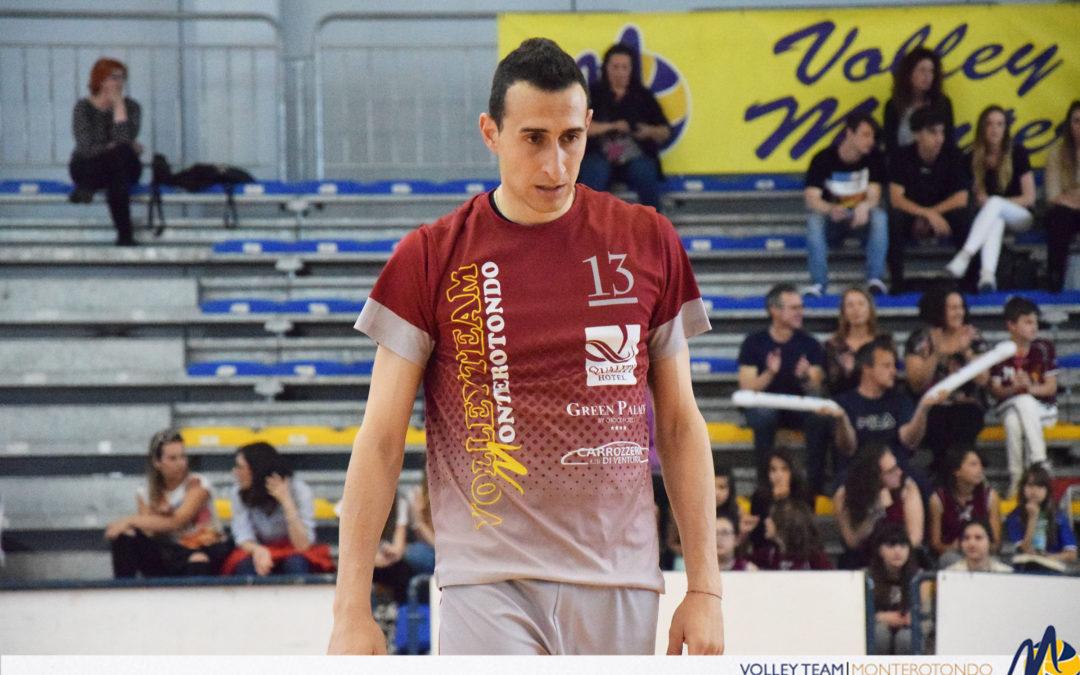 """Sport locale – VTM/Martinoia: """"Pronti per una nuova stagione!"""""""
