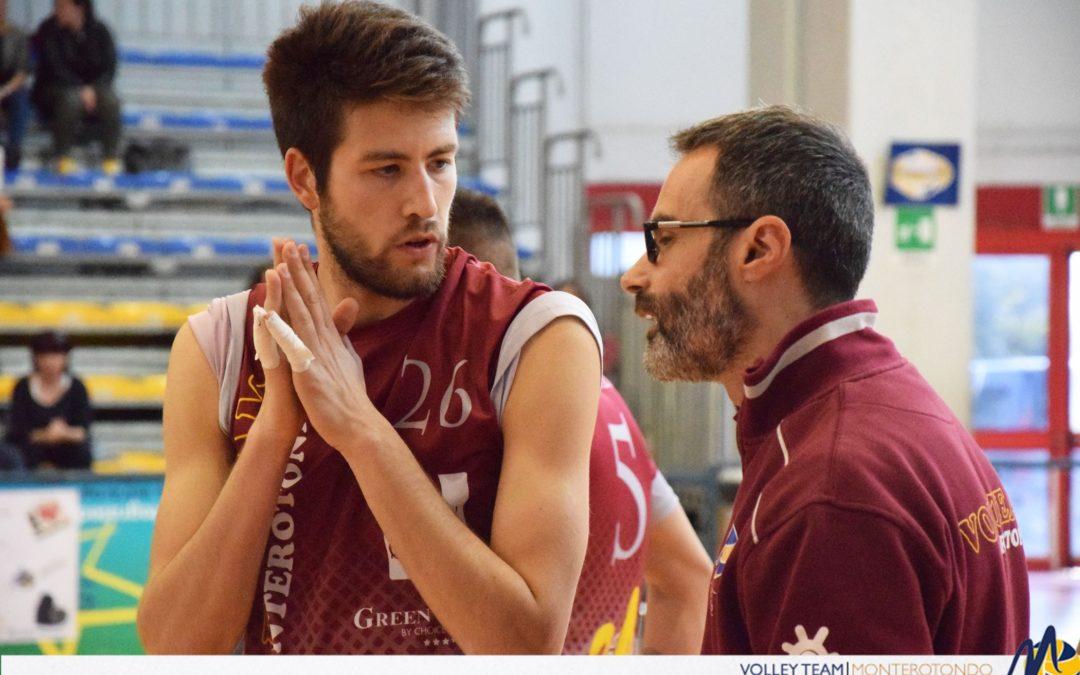 """Volley- Petroni: """"Mai mollare. Crediamo nel progetto"""""""