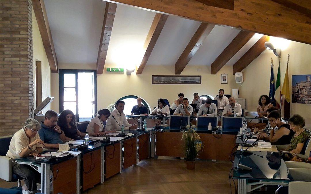 FIANO ROMANO – Idea Parchi gioco inclusivi: mozione approvata