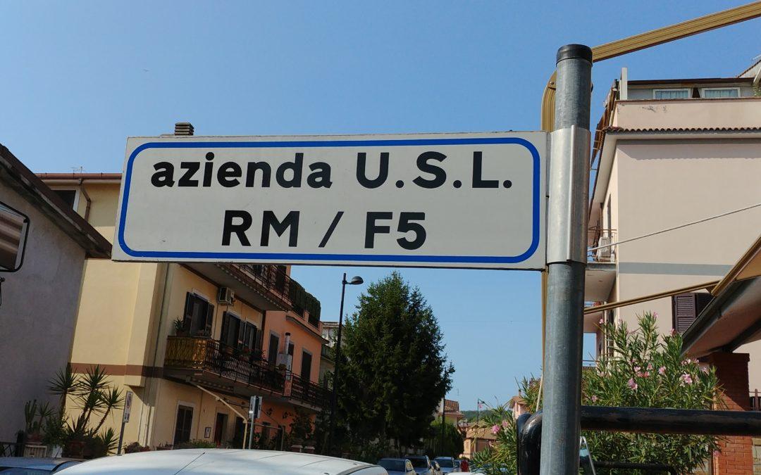 FIANO ROMANO – Odissea per chi vaccina. Numeretti presi all'alba