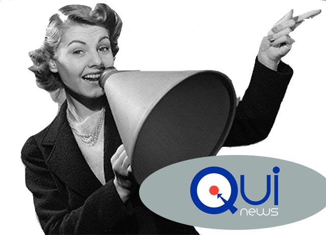 QUI NEWS – Vuoi pubblicizzare la tua azienda sul territorio?