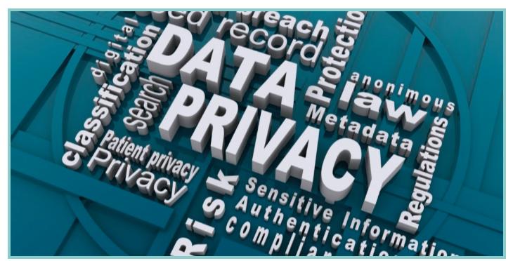 RUBRICA – Privacy: come tutelare i dati personali