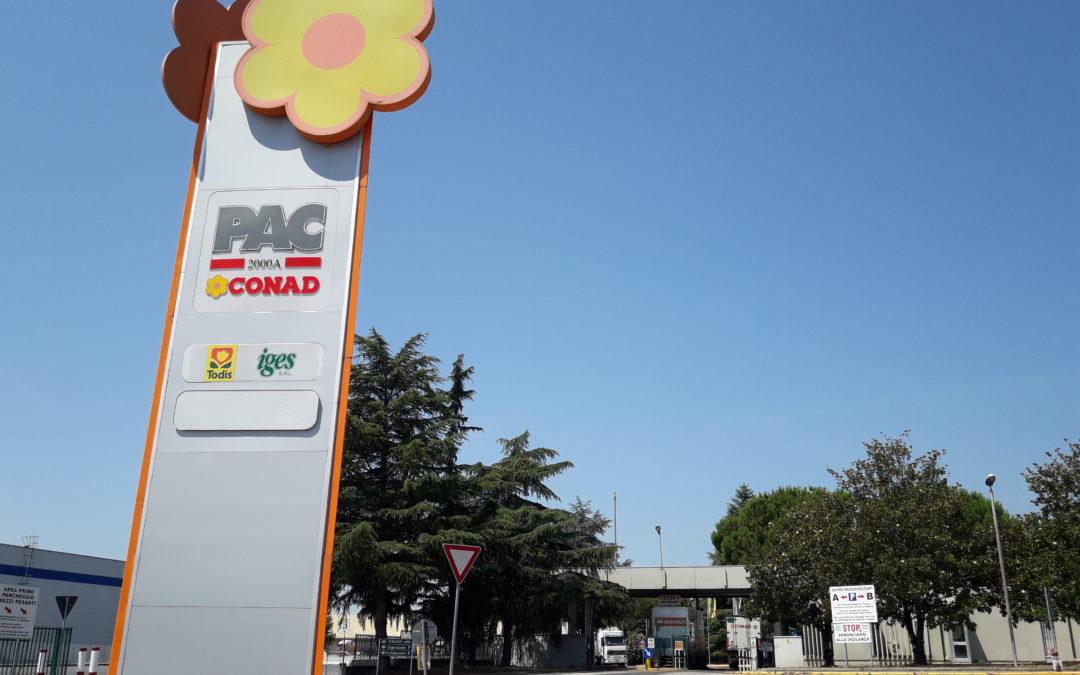 """FIANO ROMANO/PAC2000 – """"Paura tra i lavoratori"""""""