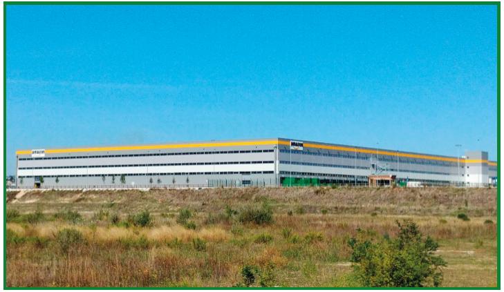 FARA SABINA – Amazon accende i motori