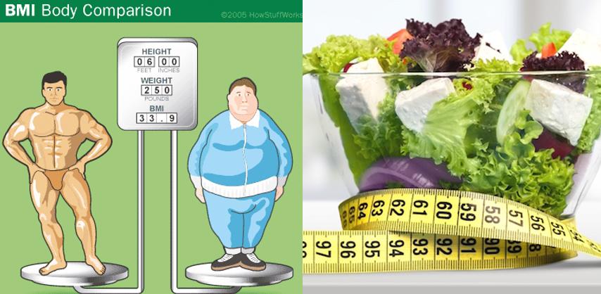 RUBRICA – Siamo diversi: a ognuno la propria dieta!