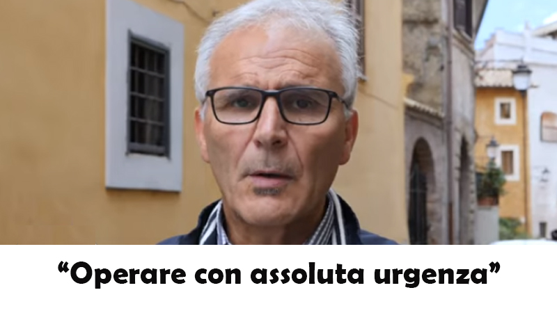 """CAPENA – Barbetti: """"Ennesima emergenza"""""""