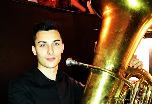 La SABINA musicale nel mondo: Guglielmo Pastorelli