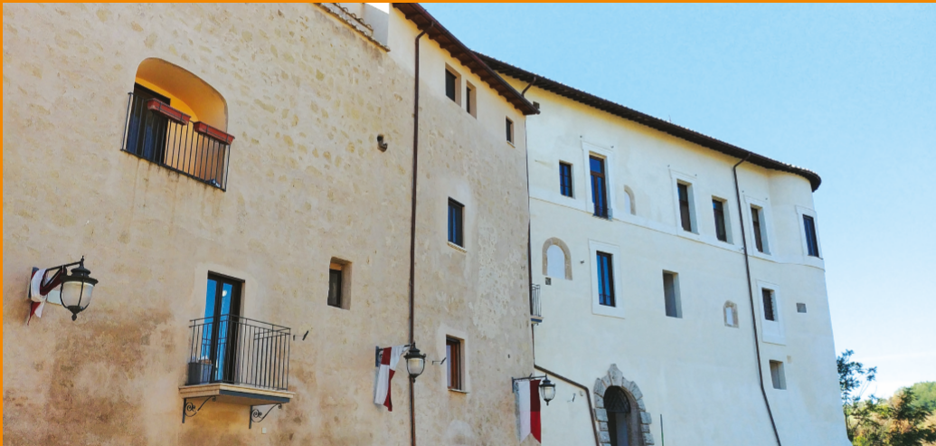 CAPENA – Le originali medievali…il Castello di Leprignano
