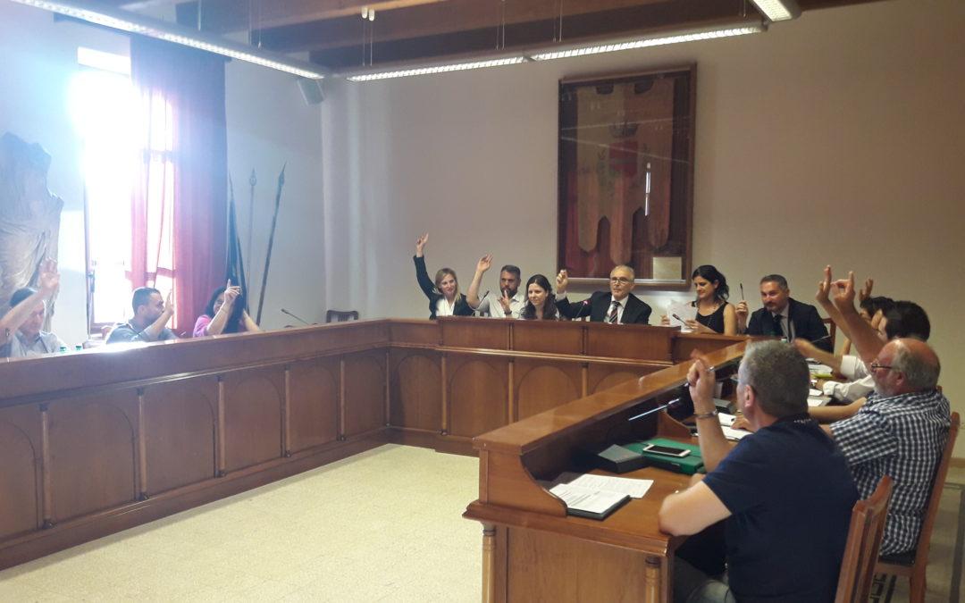 CAPENA – OK dal Consiglio: novità per i cittadini
