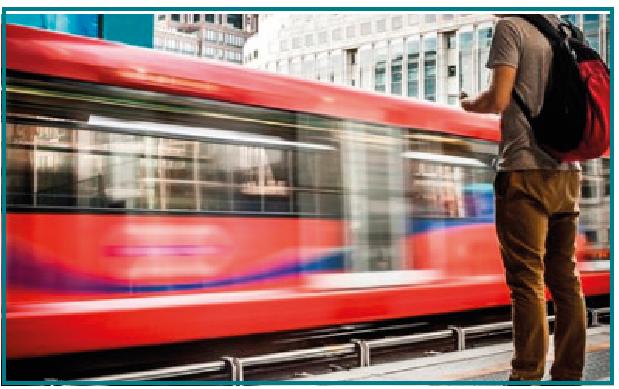 Le APP indispensabili per il pendolare smart