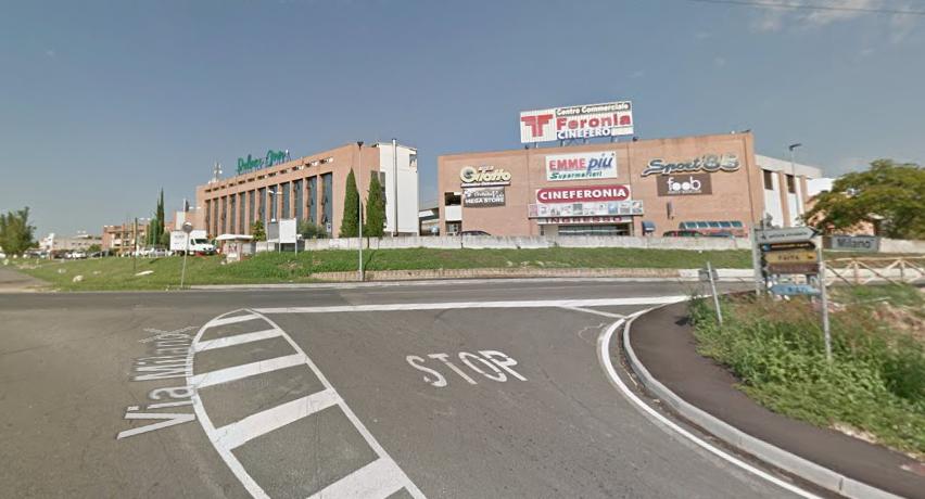 """FIANO ROMANO – Le vostre segnalazioni: """"Urge illuminazione…"""""""