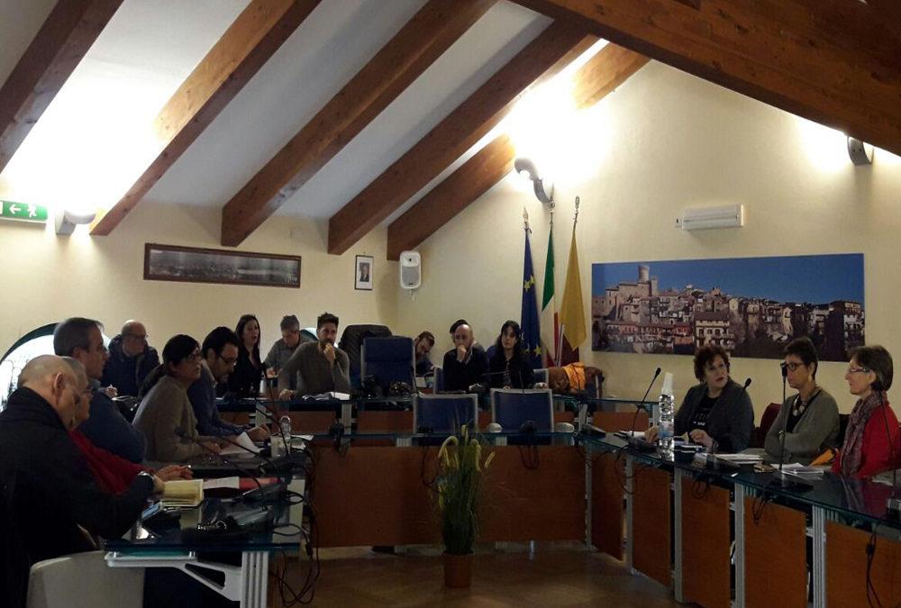 FIANO ROMANO – Parole grosse in Consiglio. Ecco cosa è successo (AUDIO)