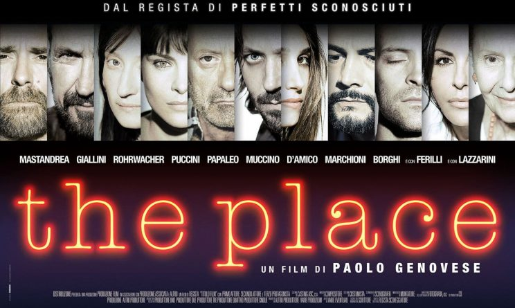 """The place"" – Cinema o narrazione?"
