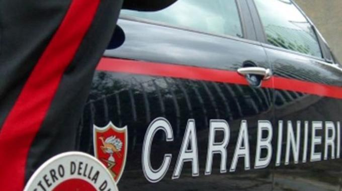 CAPENA – VIDEO: Latitante arrestato a messa. Blitz dei Carabinieri