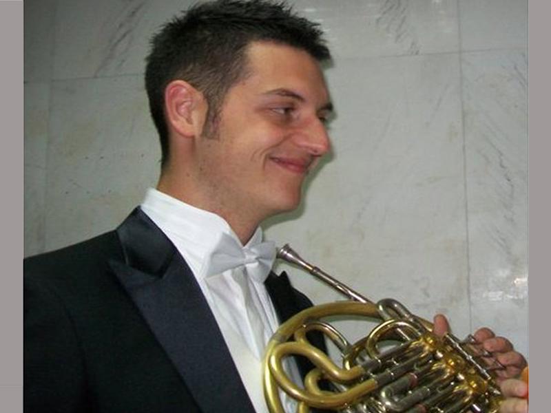 """Intervista a Giacomo Bianchi: """"Musicista grazie a Poggio"""""""