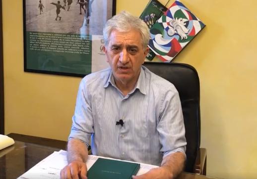 """CARNEVALONE LIBERATO – Micarelli: """"Grazie a Istituzioni e Associazioni…"""""""