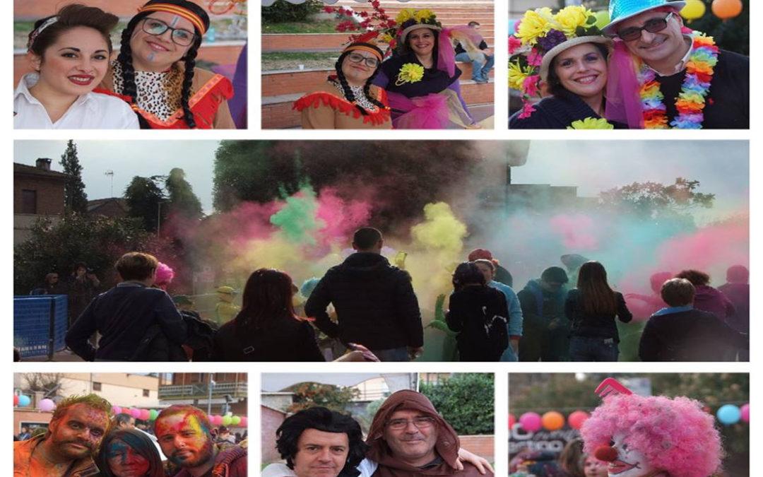 PASSO CORESE – Niente Carnevale (Comunicato Koresando)