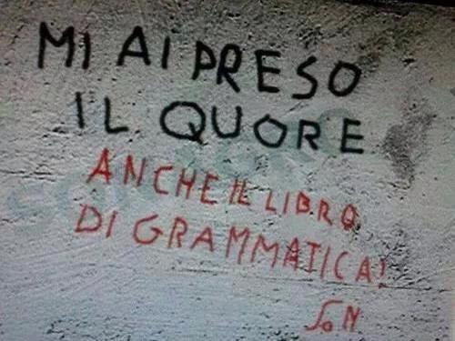 La lingua italiana: un tesoro da custodire