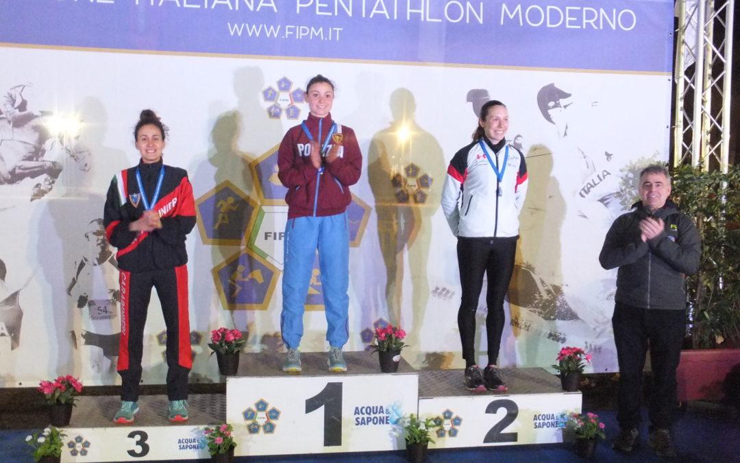 FARA SABINA – Tognetti e Prampolini: campionesse Italiane Junior e Senior!