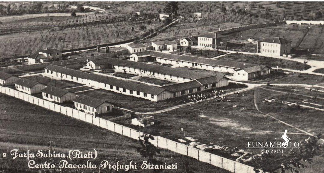 """Castelnuovo di Farfa – Presentazione libro """"Il campo di Farfa"""""""
