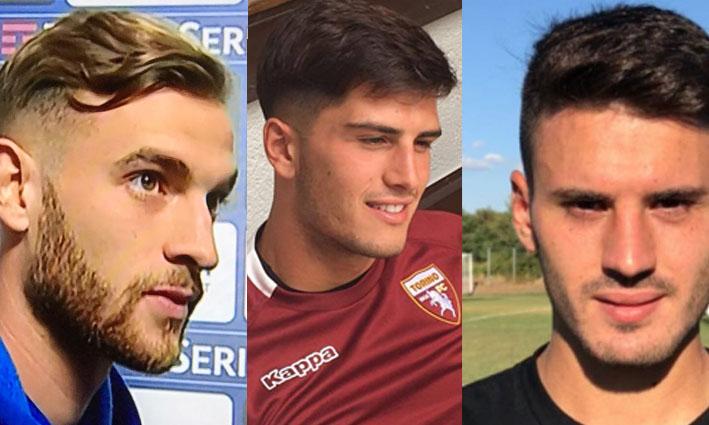 #SERIE A – Bonifazi sfida la Lazio, Vicari match salvezza col Verona. #SERIE C – Il Siena di Gerli va ai play off