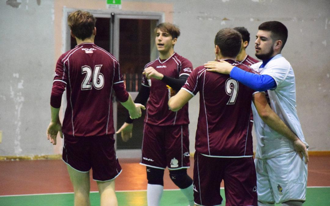 Volley Team Monterotondo, che rincorsa della II Divisione: 10 vittorie di fila