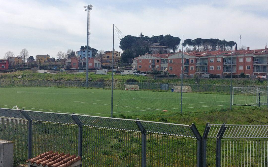 """CAPENA – Stadio Leprignano, Baldazzi: """"Prime gare a porte chiuse"""""""
