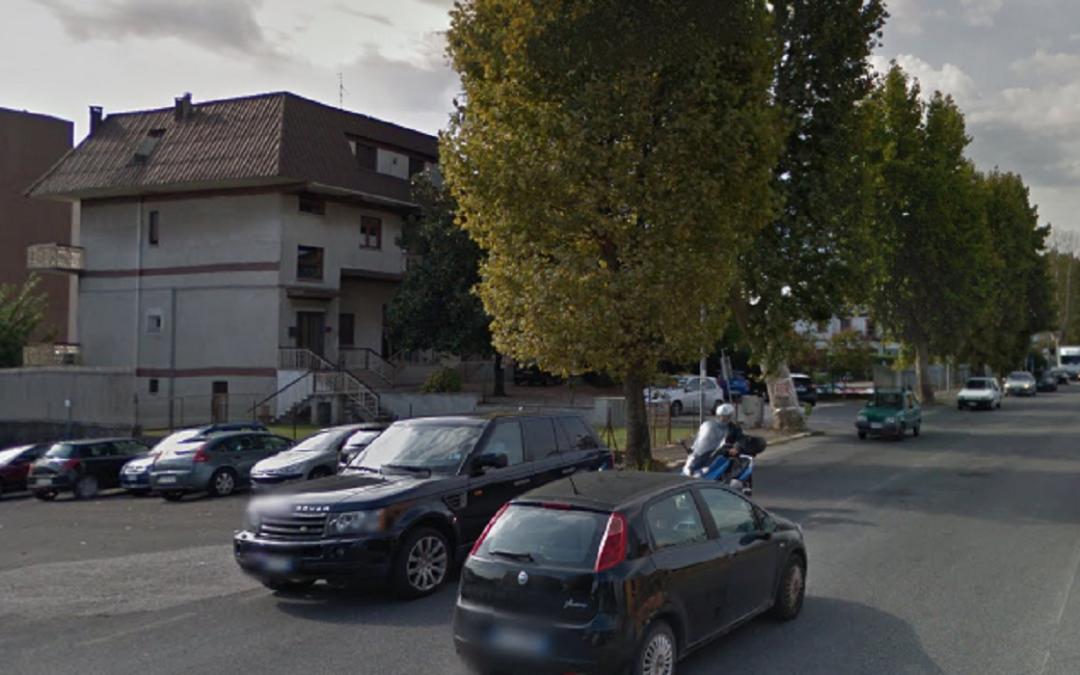 CAPENA – Costringeva la moglie a prostituirsi sulla Tiberina. Arrestato