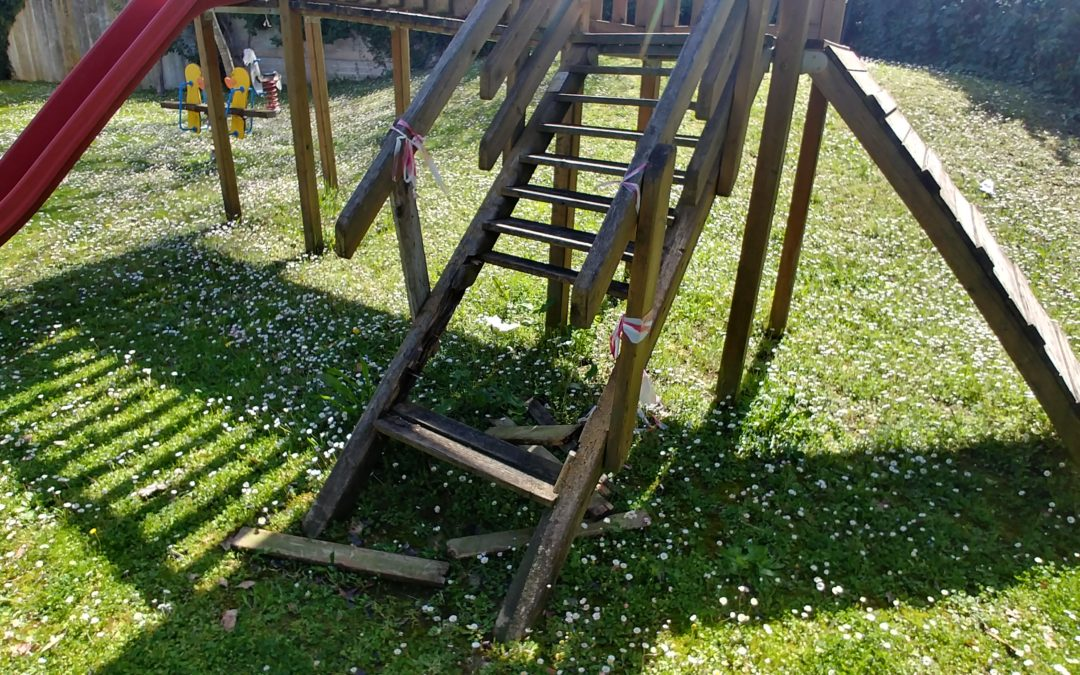 BOCCHIGNANO – Un parco da recuperare (ci avete segnalato..)