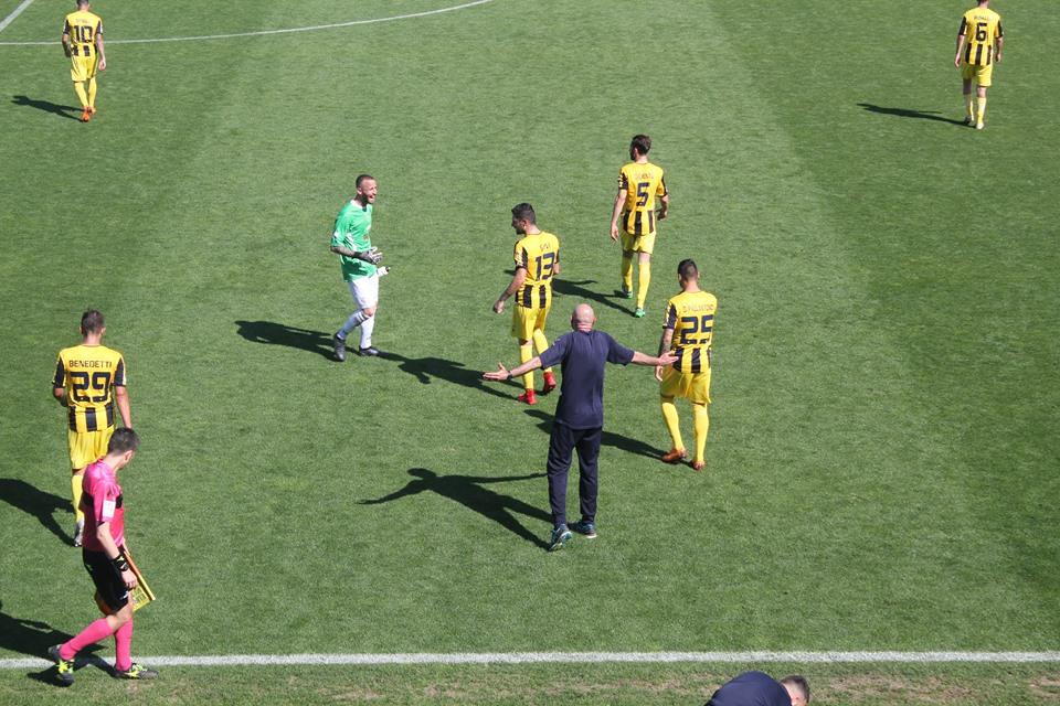 Coppa Italia Serie C – L'Alessandria trionfa tra le polemiche