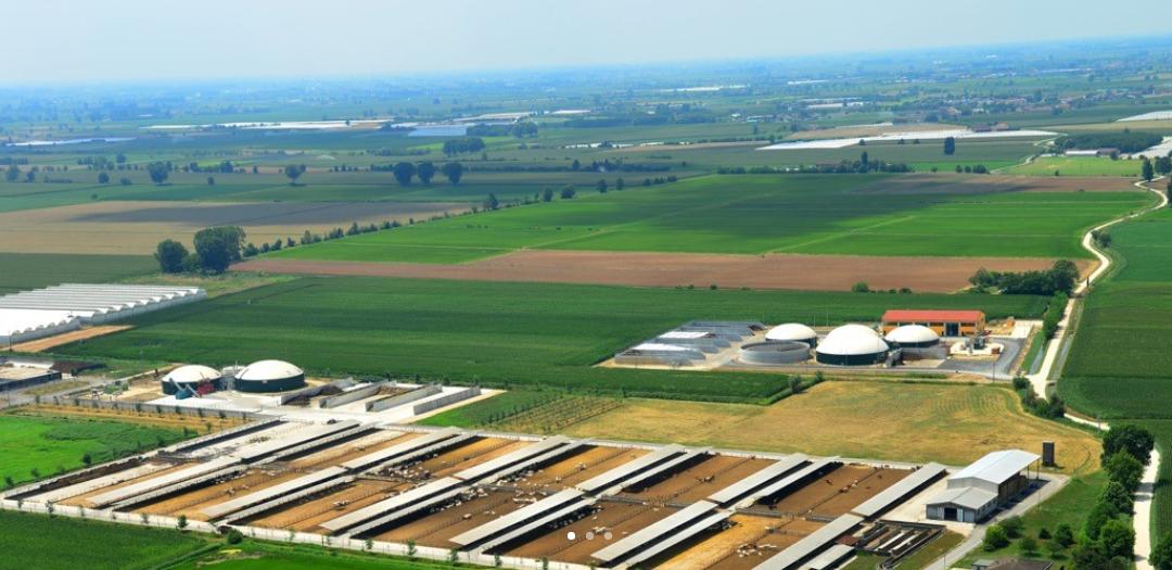 PONZANO -Rivolta contro il mega impianto biogas