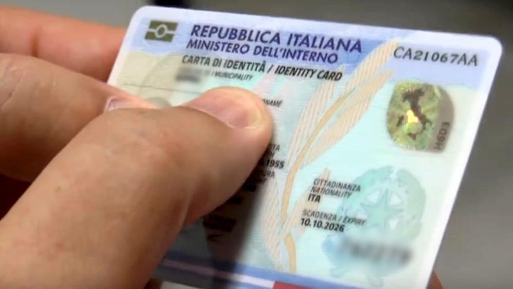 CAPENA – Arriva la Carta d'Identità Elettronica. Tutte le info